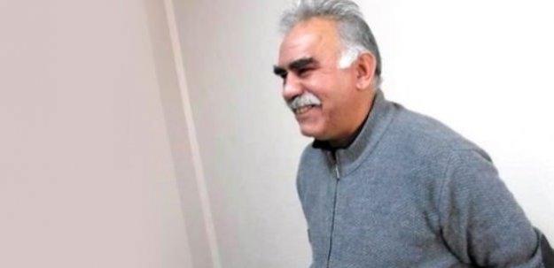 Abdullah Öcalan'a Sürpriz Mahkum Hewal