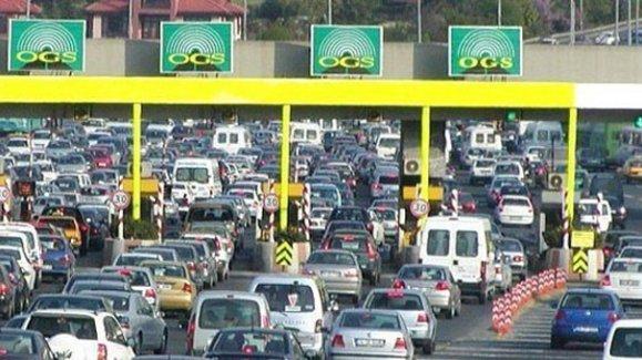 Bayram'da Köprüler ve Otoyollar Ücretli mi! Bakanlar Kurulu Karar Aldı, İşte Cevabı