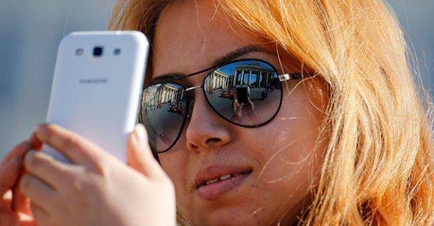 Cep Telefonu Kullanırken Dikkat Edilmesi Gereken Hususlar!