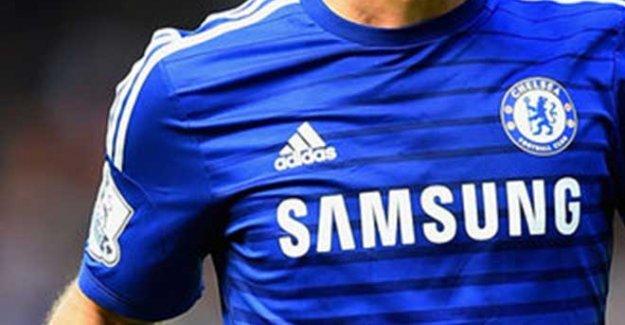 Chelsea'nın  Yıldız Stoperi Kasımpaşa'da