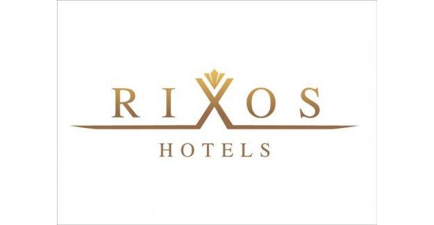 DÜZELTME: Rixos Oteli El Değiştirmedi!