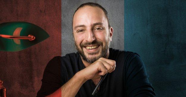 Ermeni Yazar Hayko Bağdat, Melih Gökçek'e Dava Açtı