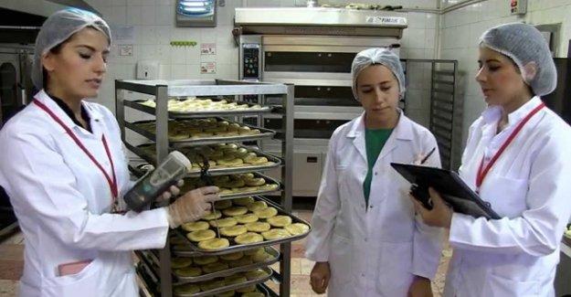 Karaman'da İl Gıda ve Tarım Müdürlüğünden Gıda Satışçılarına Baskın!