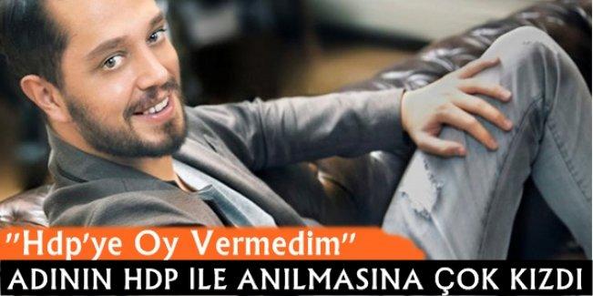 Murat Boz Hakkında Çıkan HDP'li Haberlerine Sert Tepki Gösterdi! AVUKATLARIM..!