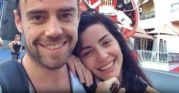 Murat Dalkılıç ile Merve Boluğur Evleniyor mu!
