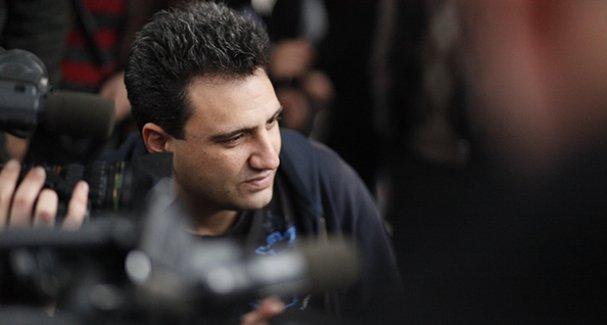 SİCCİN'in Yönetmeninden Olay Açıklama: Bunlar Hep Namaz Ezan Kuran'dır!