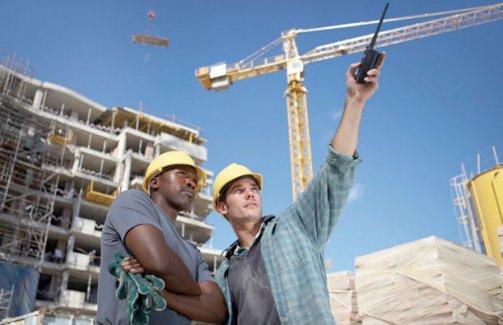 TÜİK Açıkladı, İnşaat Sektörü Güven Endeksi Azaldı
