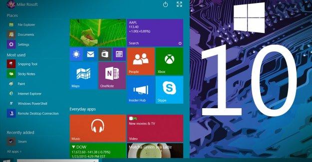 Windows 10'daki bu özellik herkesi şaşırttı..