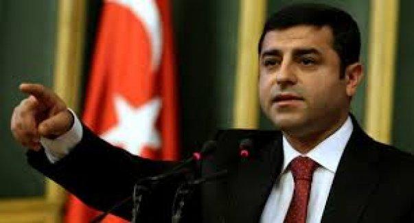Demirtaş'ın Bu Sözleri PKK'yi Ayağa Kaldırır! MİSİLLEMELER KİRLİ