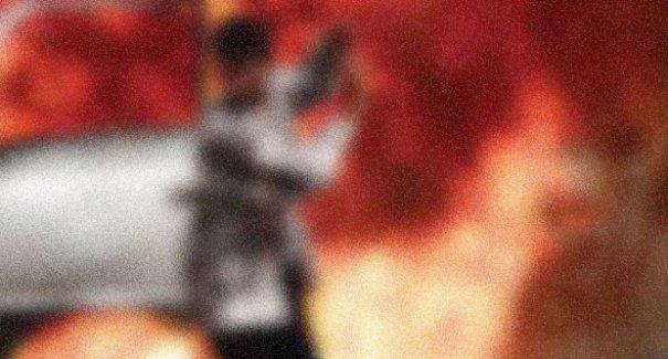 HAKKARİ Hurdalıkta Patlama! Yaralılar Var