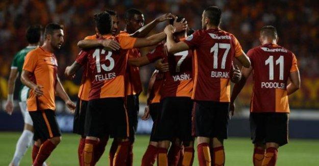 Galatasaray Osmanlıspor Maçı Saat Kaçta Hangi Kanalda?