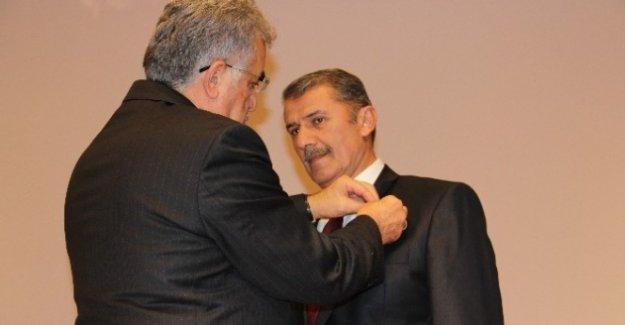 Bolu'da 2 Parti Teşkilatlarıyla Birlikte Ak Partiye Katıldılar