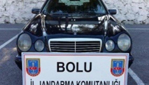 Bolu'da Kaçak Sigara Baskını! 4 Bin 410 Kaçak Sigara Yakalandı