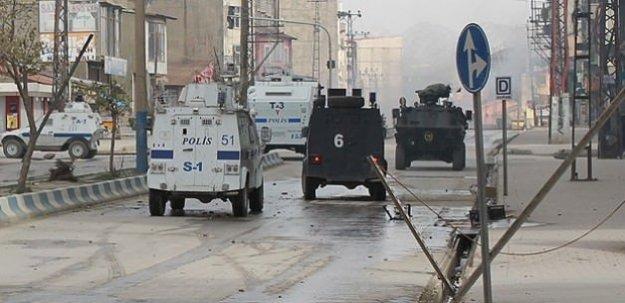Diyarbakır'da 26 Mahalleye Sokağa Çıkma Yasağı!