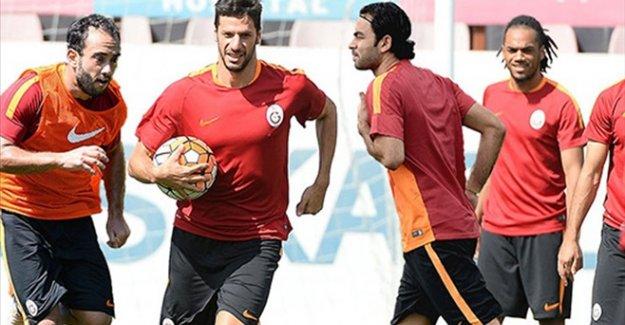 Galatasaray'da Şok Edici Bomba Gelişme! Yıldız Oyuncular Yok!