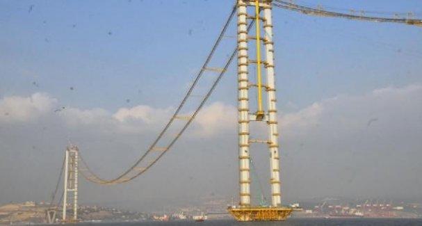 Körfez Köprüsünün Açılış Tarihi Belli Oldu!