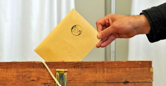 2015 Genel Seçimler Ne Zaman (Seçimlerde Nerede Oy Kullanacağım) Seçim Sandığı