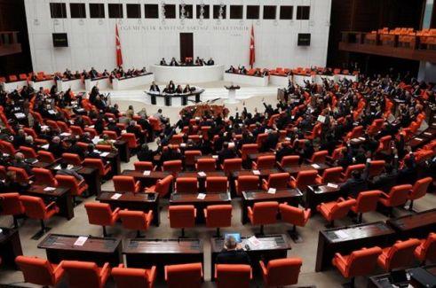2016 Yılı Merkezi Yönetim Geçici Bütçe Kanunu Tasarısı TBMM Başkanlığı'na sunuldu