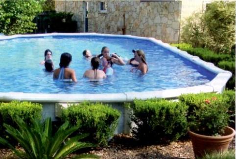 Portatif Yüzme Havuzu Satış Bayiliği