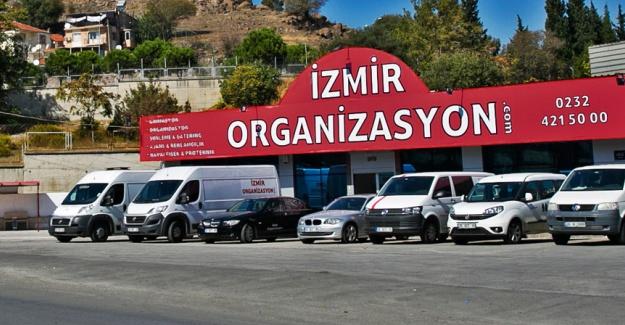 İzmir Organizasyon'dan Cadılar Bayramı Temalı Parti Organizasyonu