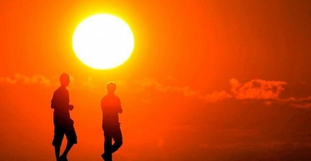 Aşırı Sıcak Havalar Enerji Tüketiminde Rekora Neden Oldu