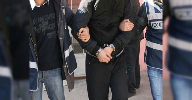 Ataşehir'de Eş Zamanlı Uyuşturucu Operasyonu Yapıldı