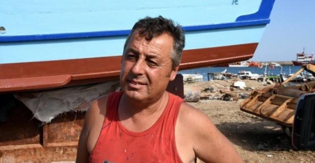 Balıkçılar Sezonun Açılışını Dört Gözle Bekliyor