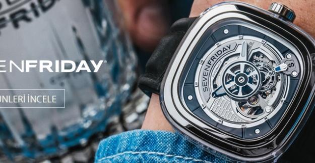 Farklı Saat Modelleri