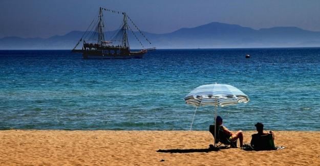 Tatile Çıkmayı Düşünenlere Acele Etmesi Yönünde Uyarı