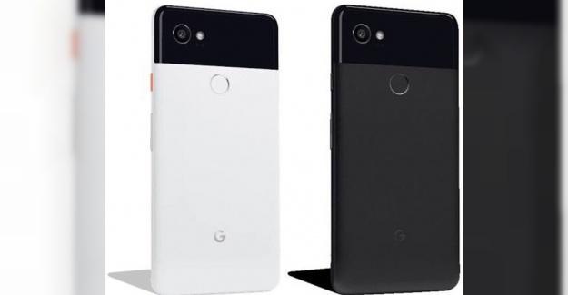 Google Pixel 2 Önümüzdeki Hafta Duyurulacak