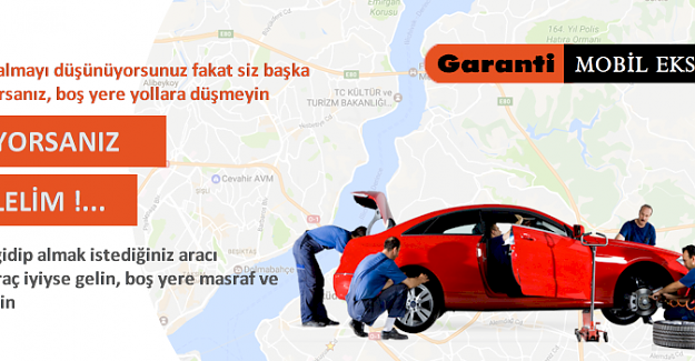 İstanbul Oto Ekspertiz