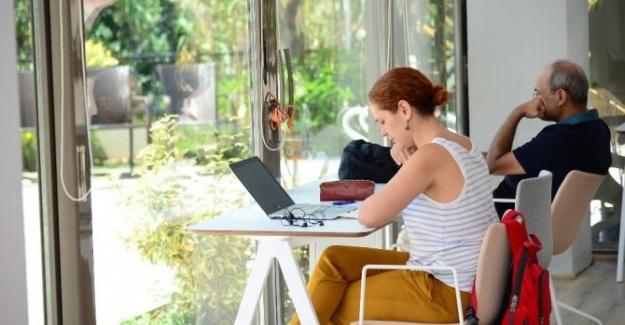 Kadıköy'de Ortak Çalışma Bölgesi İnsanlara Hizmet Verecek