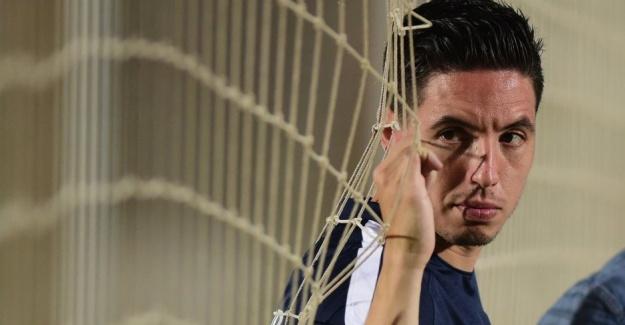 Nasri'nin Antalyaspor'da Kazanacağı Para Dudak Uçuklattı