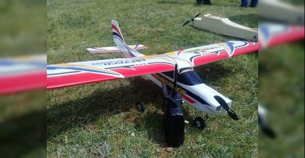 Çorum'da Model Uçak ve Gemi Kursu Eğitimlerine Başladı