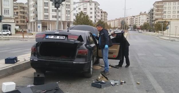 Dur İhtarına Kaçarak Yanıt Veren Şahıs Polis Ekiplerine Zor Anlar Yaşattı