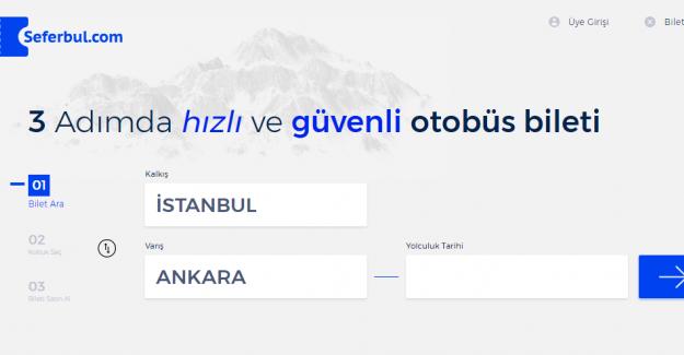 Edirne İstanbul Otobüs Bileti ile Tarihe Yolculuk Edin