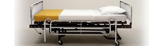 Farklı Özelliklerde Hasta Yatakları Ve Faydaları