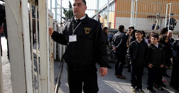 İşkur okullara Özel Güvenlik Personeli Alacak