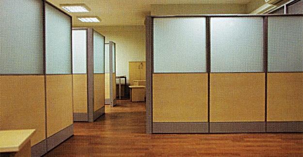 Ofis Bölmeleri