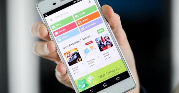 Banka Hesaplarına Giren Virüslü Android Uygulamalarına Dikkat