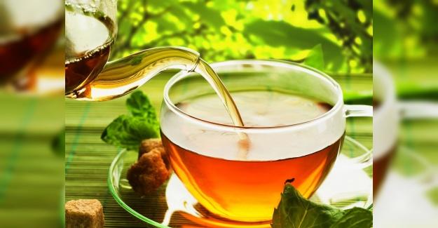Bitkisel Çayların Fazlası Sağlığı Olumsuz Etkiliyor