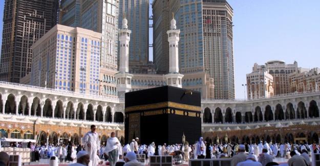 İnanc Turizm Hac Seyehati