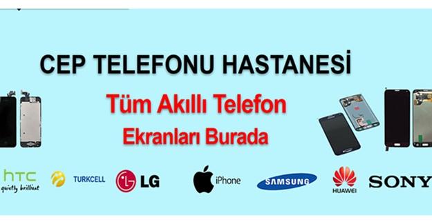 Iphone 7 Kırık Cam Tamiri