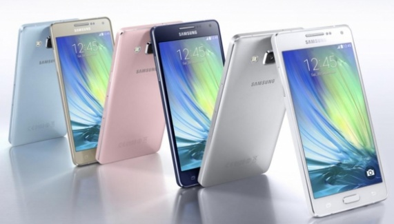 Samsung ve Apple Arasındaki Rekabette Samsung'dan Yeni Adım