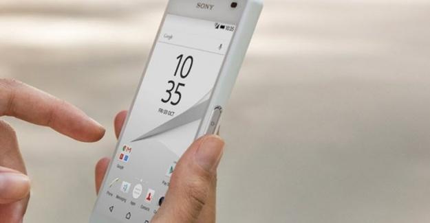 Sony Xperia ZG Compact Çok Konuşulacak