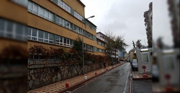 Şüpheli Valiz Yedi Dakikada Okulu Boşalttırdı