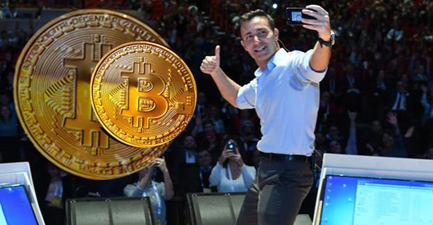 İlginç Gelişme! Mustafa Sandal Bitcoin Dağıtacak