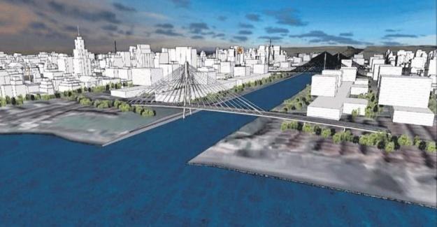Kanal İstanbul İçin Güzegahlar Netlik Kazandı