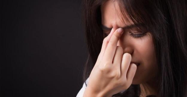 Migren Rahatsızlığı İçin Antikor Tedavisi