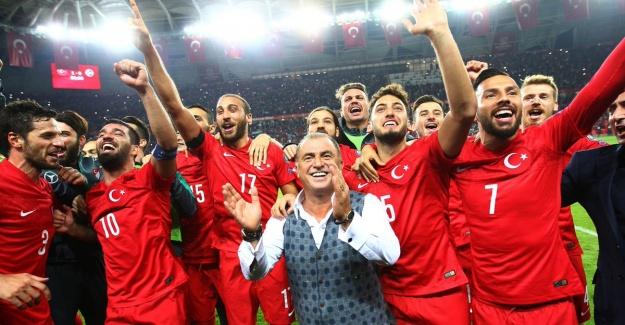 Türk Milli Takımının Aldığı En Farklı Galibiyetler